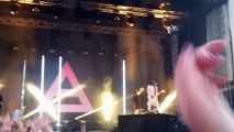 30 Seconds to Mars - BUCHAREST - 5th july 2014 - night of the hunter II