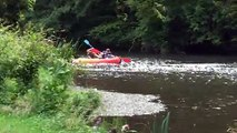 MBS CCC Zaventem Kayaking August 25 2012 Kayaking 11 / Ardennes -20-