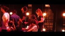 UPEC - Folies Douces :  backstage de l'édition 2016