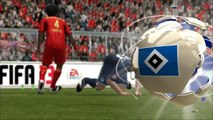 Prognose FIFA 13 27. Spieltag FC Bayern vs. Hamburger SV [HD/German]