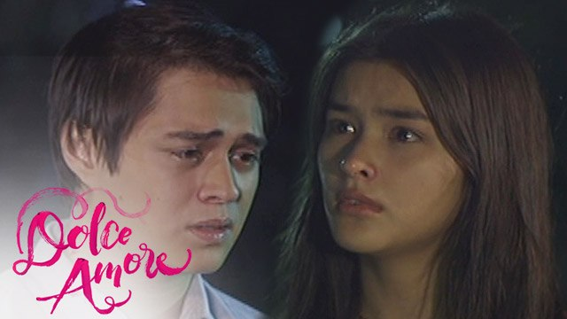 Dolce Amore: Serena wants to know the truth