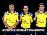 Composition equipe toulouse-asm semi final (02 juin 2007)