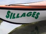 QUIBERON Kayak de mer - la cote Sauvage épisode 1