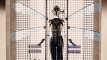 Evangelline Lilly Has Put on the Wasp Costume (Maybe She Wear it in MCU Film Soon)