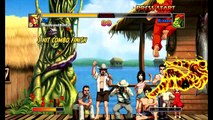 Super Street Fighter II Turbo HD Remix (Xbox Live Arcade) Arcade as Ken