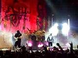 Slipknot - Mayhem Fest - 8-10-08 Before I Forget