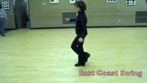 March 10, 2011 East Coast Swing