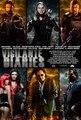 Vigilante Diaries (2016) Trailer