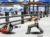 Kwonho TC FIGHT - VEG lvl 22 vs. Saijuk lvl 20
