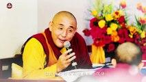 希阿荣博上师在重庆 (2016年初夏)H.E. Sherab Zangpo Rinpoche in Chongqing