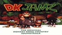 05 - Cave Dweller Concert - Donkey Kong Country - OST - SNES
