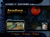 [THPS] Tony Hawk's Pro Skater 2 E3 Demo Gameplay - Skate Heaven (Unfinished) - PS1