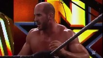 Seth Rollins & CM Punk vs Cesaro & Kassius Ohno (Chris Hero) - 10.17.12