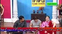 Nargis Sxy Jokes With Naseem Vicky Funniest Pakistani Punjabi Stage Drama