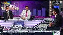 L'œil de la presse: Comment appréhender les fluctuations des marchés? – 03/06