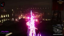 inFAMOUS Second Son™decisiones infames parte 15
