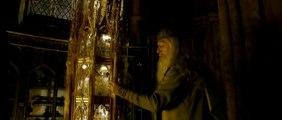 Harry Potter and the Half Blood Prince Teaser Trailer