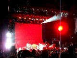 White Stripes Concert-Seven Nation Army