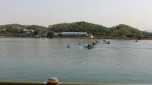 2016 rowing Asian and Oceania Olympic Qualification Regatta