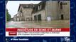 Inondations : scènes de désolation en Seine-et-Marne