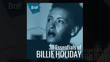 30 Essentials of Billie Holiday
