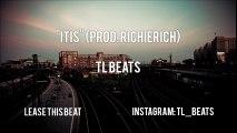 "Jazzy Hip Hop Rap Instrumental Beat 2016 ""Itis"" TL Beats"