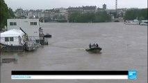 Inondations en France : une catastrophe aux conséquences économiques dramatiques