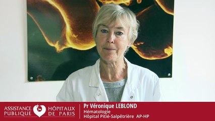 Leucémie Lymphoïde Chronique (LLC): vers une optimisation du traitement chez les patients âgés par le Pr Véronique Leblond