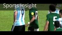 Messi News | Messi vs Bolivia 2016 | messi | messi 2016