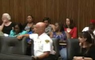 Father Attacks Daughters Killer in Court