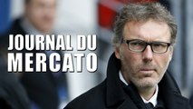Journal du Mercato : Manchester City prépare une grande offensive, les entraîneurs agitent le marché