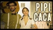 Pipi Caca - Les chroniques écologiques du Professeur Feuillage 2x04
