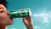 Ogilvy & Mather Paris pour Perrier aromatisé - «Extraordinaire Perrier» - juin 2016