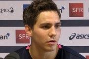 Clément Daguin : « Bien terminer la saison »