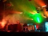Benny Benassi vs RHCP Satisfaction@ Ultra Music Festival 10