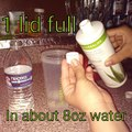 How to prepare Herbalife products