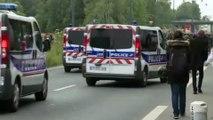 Violences policières : ce qu'il s'est passé à Rennes