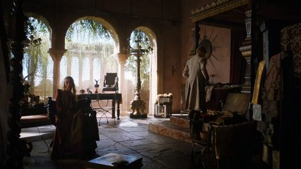 Game of Thrones - The Politics of Marriage