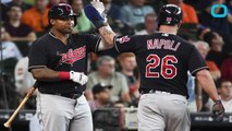 Indians' Marlon Byrd suspended for 162 games for drug violation