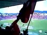 Curva e gradinata  Pisa-Monza 17-6-07 finale Play Off
