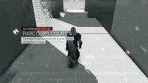 Assassin's creed Brotherhood Parkour - Parkours Court 4 (00:27)