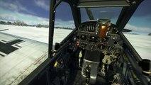 IL-2 Sturmovik: Battle of Stalingrdad// Multiplayer // Bf 109 G2 // Mid air collision //