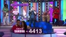 ALDO RICCIO - YO SOY AQUEL - VIDAS  EXTREMAS  ATV    26 05 2012