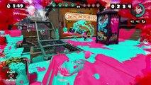 Splatoon Turf War on Arowana Mall 1080p/60fps