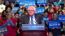 Bernie Sanders' Delegate Crew
