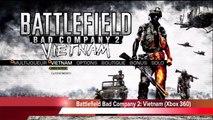 Battlefield Bad Company 2: Vietnam Multijoueur Gameplay HD (Xbox 360) FR