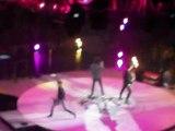 Jonas Brothers Paranoid Columbus,Ohio 8/26/09