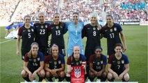 The US Women's Soccer Team Not Permitted To Strike For Better Wages
