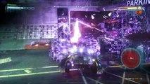 Batman Arkham Knight: Capturing Deathstroke