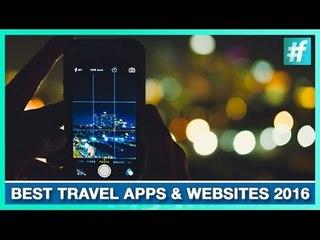 Best Travel Apps and Websites 2016 - Lakshay N